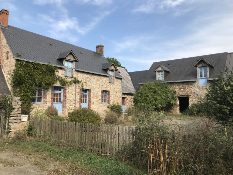 Magnifique maison en campagne