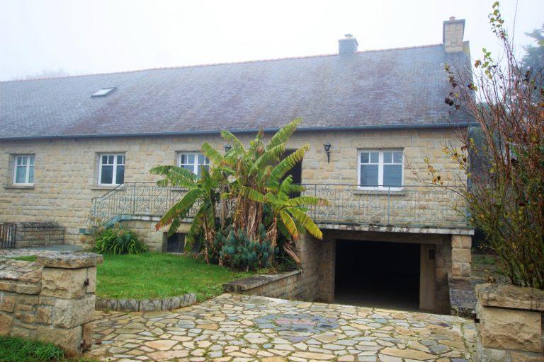 Maison proche Bourg